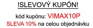 vimax sleva